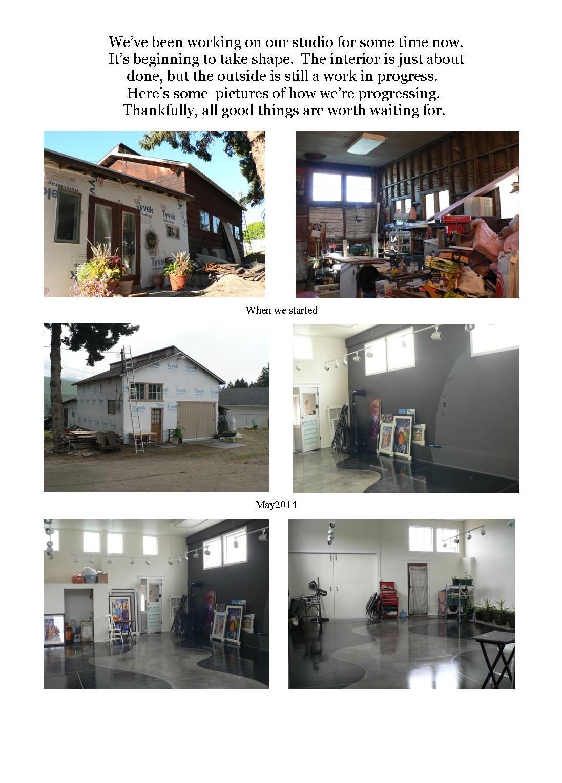 Pg.1 studio